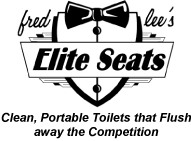 Fred Lee's Elite Seats | Portable Toilets | Virginia Beach VA 23451